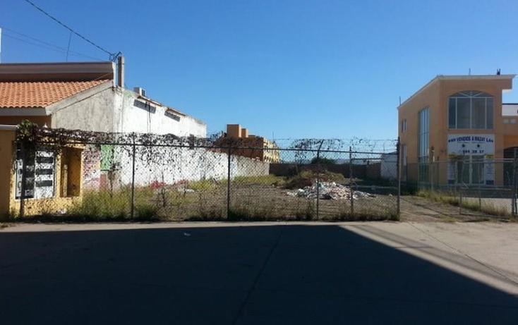 Foto de terreno habitacional en renta en libramiento luis donaldo colosio y carretera internacional al norte 983, el venadillo, mazatlán, sinaloa, 1021047 No. 04