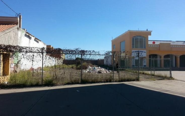 Foto de terreno habitacional en renta en libramiento luis donaldo colosio y carretera internacional al norte 983, el venadillo, mazatlán, sinaloa, 1021047 No. 05