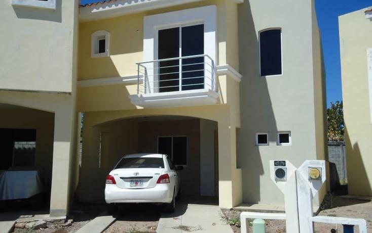 Foto de casa en venta en  983, villa carey, mazatlán, sinaloa, 1013269 No. 01