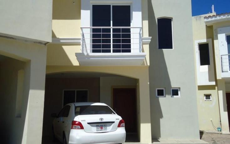 Foto de casa en venta en  983, villa carey, mazatlán, sinaloa, 1013269 No. 03