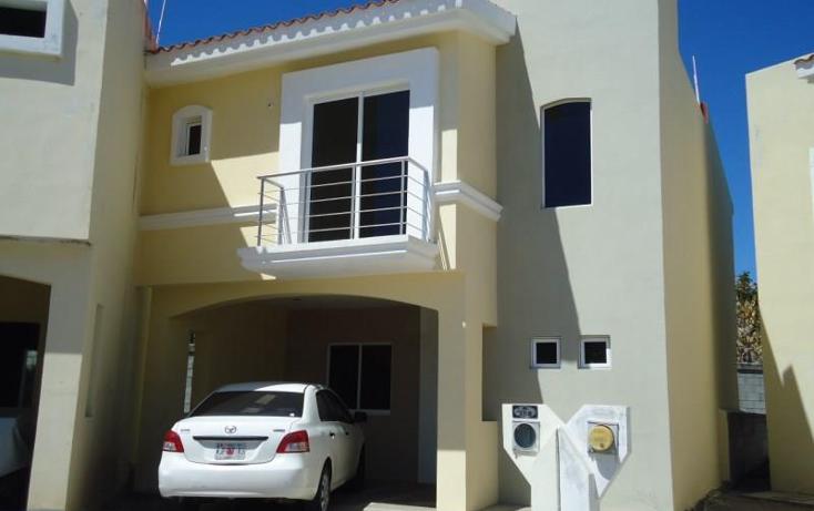 Foto de casa en venta en  983, villa carey, mazatlán, sinaloa, 1013269 No. 04