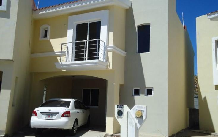 Foto de casa en venta en  983, villa carey, mazatlán, sinaloa, 1013269 No. 06