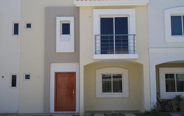 Foto de casa en venta en  983, villa carey, mazatlán, sinaloa, 1013287 No. 02