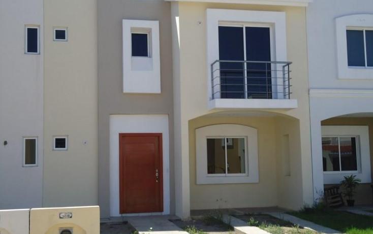 Foto de casa en venta en  983, villa carey, mazatlán, sinaloa, 1013287 No. 03