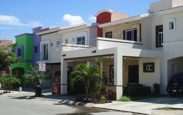 Foto de casa en venta en  983, villa carey, mazatlán, sinaloa, 1013287 No. 06