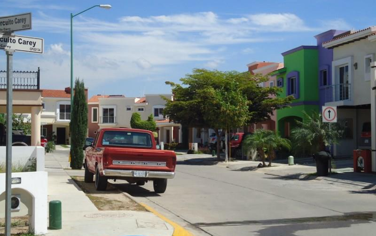 Foto de casa en venta en  983, villa carey, mazatlán, sinaloa, 1013287 No. 07