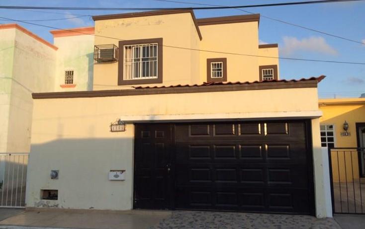 Foto de casa en venta en  983, villa satélite, mazatlán, sinaloa, 1193829 No. 01