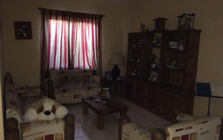 Foto de casa en venta en  983, villa satélite, mazatlán, sinaloa, 1193829 No. 04