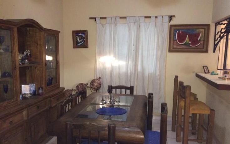 Foto de casa en venta en  983, villa satélite, mazatlán, sinaloa, 1193829 No. 10