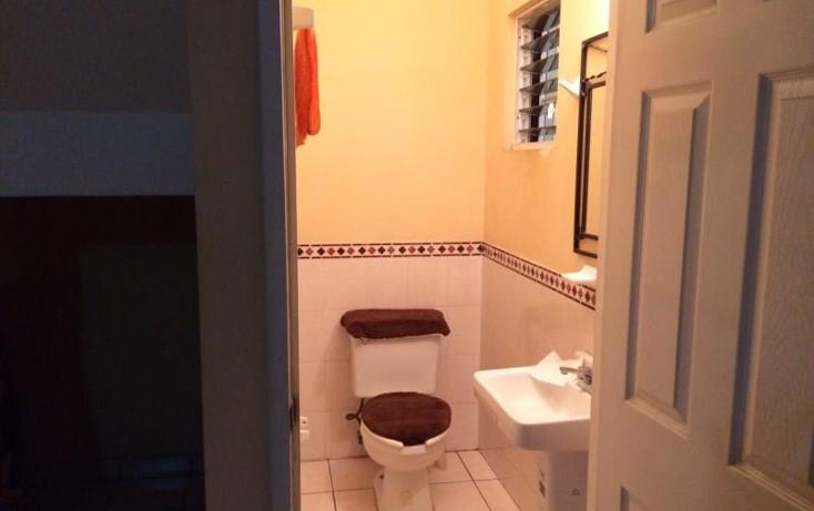 Foto de casa en venta en  983, villa satélite, mazatlán, sinaloa, 1193829 No. 23