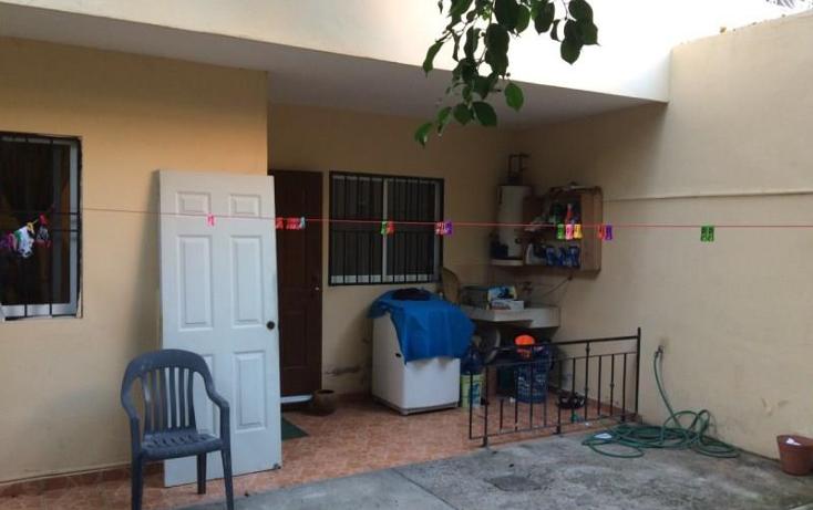 Foto de casa en venta en  983, villa satélite, mazatlán, sinaloa, 1193829 No. 39