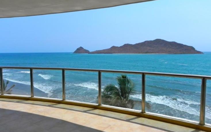 Foto de casa en venta en  983, zona dorada, mazatlán, sinaloa, 1650296 No. 09