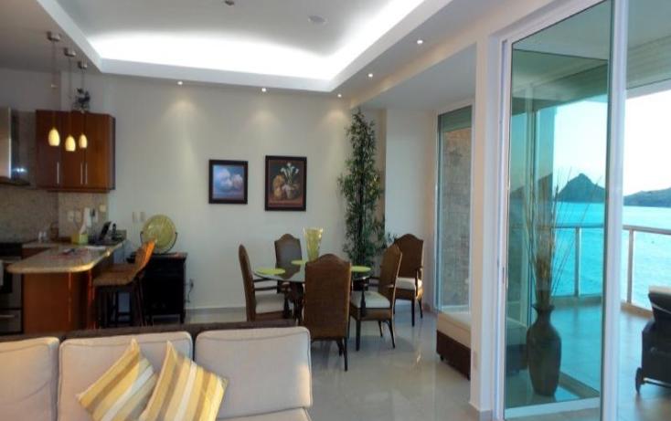 Foto de departamento en venta en  983, zona dorada, mazatlán, sinaloa, 1650300 No. 04