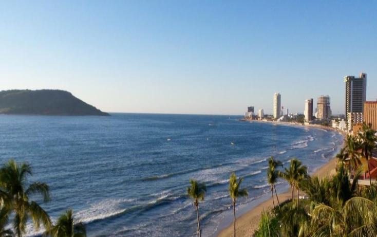 Foto de departamento en venta en  983, zona dorada, mazatlán, sinaloa, 1650300 No. 14