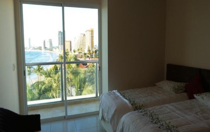 Foto de departamento en venta en  983, zona dorada, mazatlán, sinaloa, 1650300 No. 16