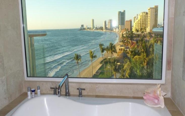 Foto de departamento en venta en  983, zona dorada, mazatlán, sinaloa, 1650300 No. 40