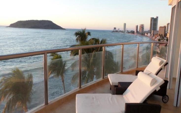 Foto de departamento en venta en  983, zona dorada, mazatlán, sinaloa, 1650300 No. 54