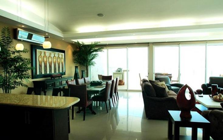 Foto de departamento en venta en  983, zona dorada, mazatlán, sinaloa, 1671150 No. 17