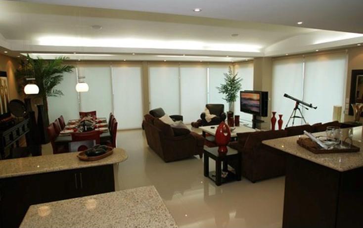 Foto de departamento en venta en  983, zona dorada, mazatlán, sinaloa, 1671150 No. 19