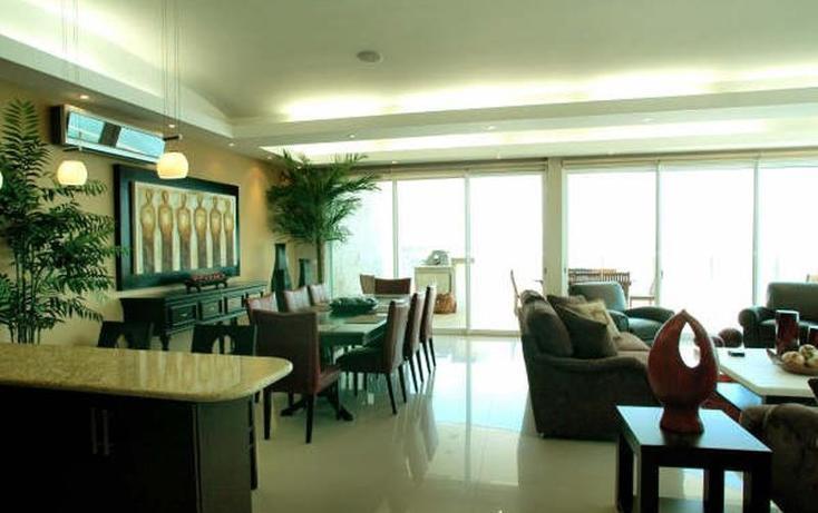 Foto de departamento en venta en  983, zona dorada, mazatlán, sinaloa, 1671150 No. 20