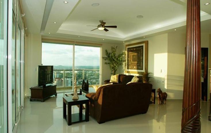 Foto de departamento en venta en  983, zona dorada, mazatlán, sinaloa, 1671150 No. 25