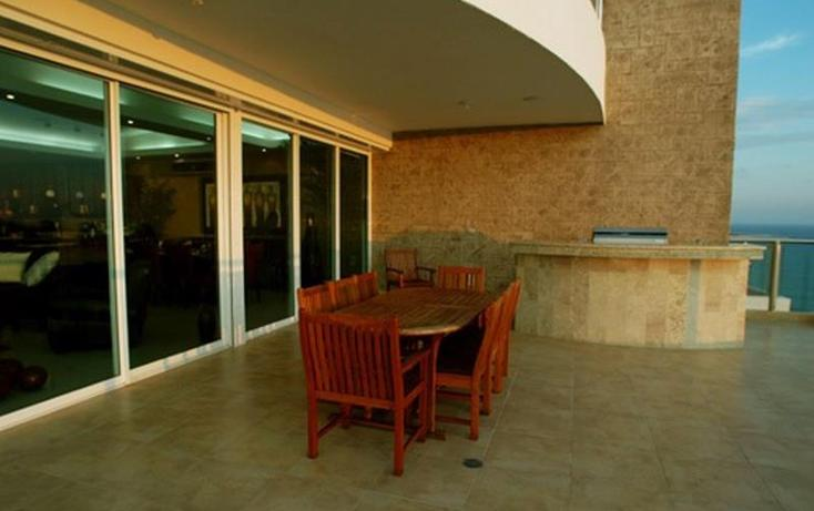 Foto de departamento en venta en  983, zona dorada, mazatlán, sinaloa, 1671150 No. 30