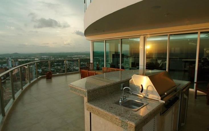 Foto de departamento en venta en  983, zona dorada, mazatlán, sinaloa, 1671150 No. 31