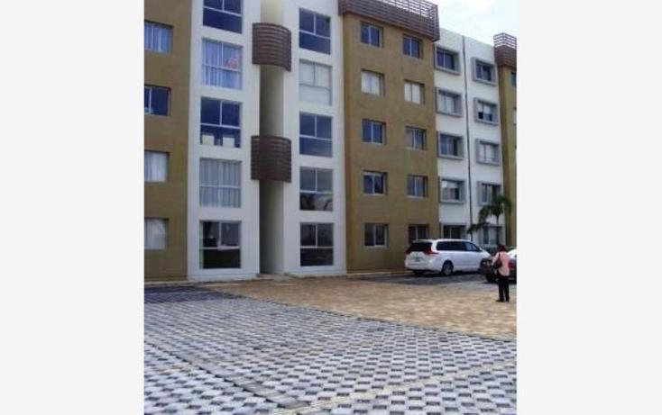 Foto de departamento en renta en  989, residencial el refugio, querétaro, querétaro, 1781596 No. 03
