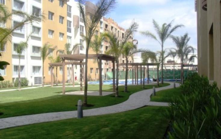 Foto de departamento en renta en  989, residencial el refugio, querétaro, querétaro, 1781596 No. 04