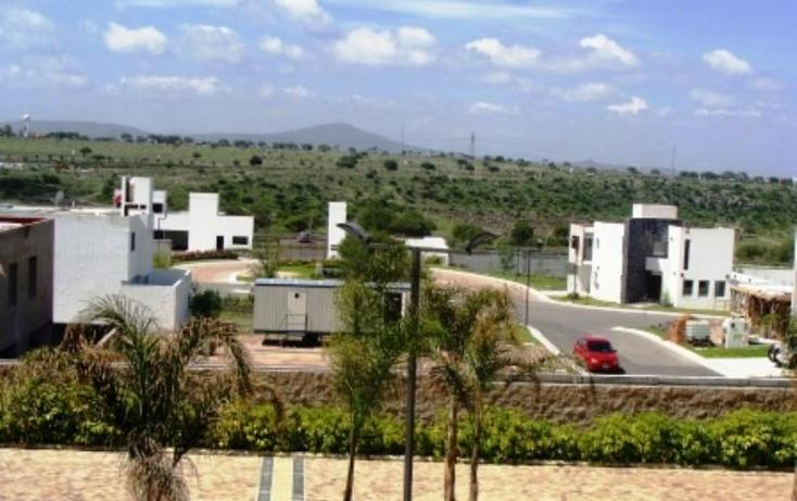 Foto de departamento en renta en  989, residencial el refugio, querétaro, querétaro, 1781596 No. 05