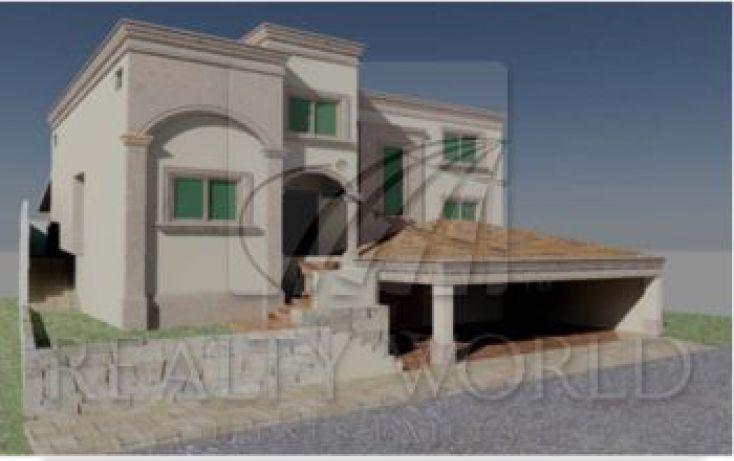 Foto de casa en venta en 989, sierra alta 3er sector, monterrey, nuevo león, 1676782 no 01