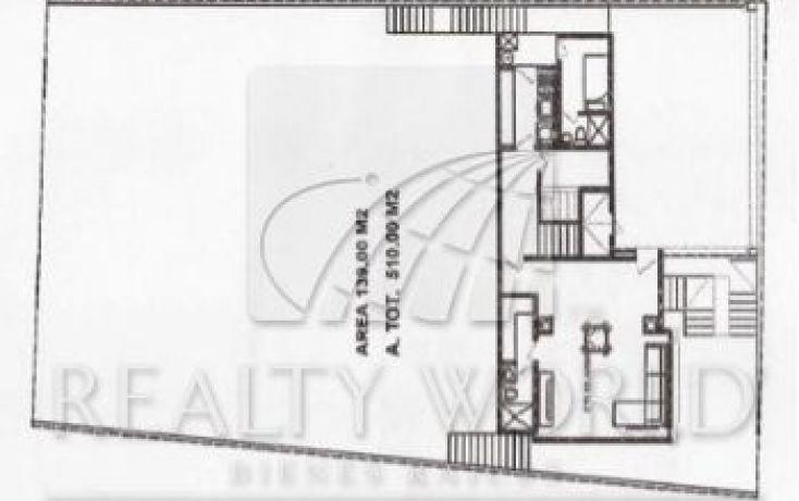 Foto de casa en venta en 989, sierra alta 3er sector, monterrey, nuevo león, 1676782 no 02