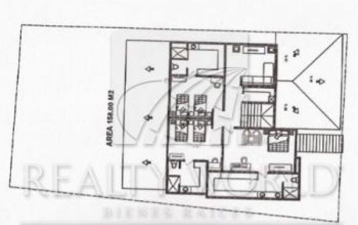 Foto de casa en venta en 989, sierra alta 3er sector, monterrey, nuevo león, 1676782 no 03