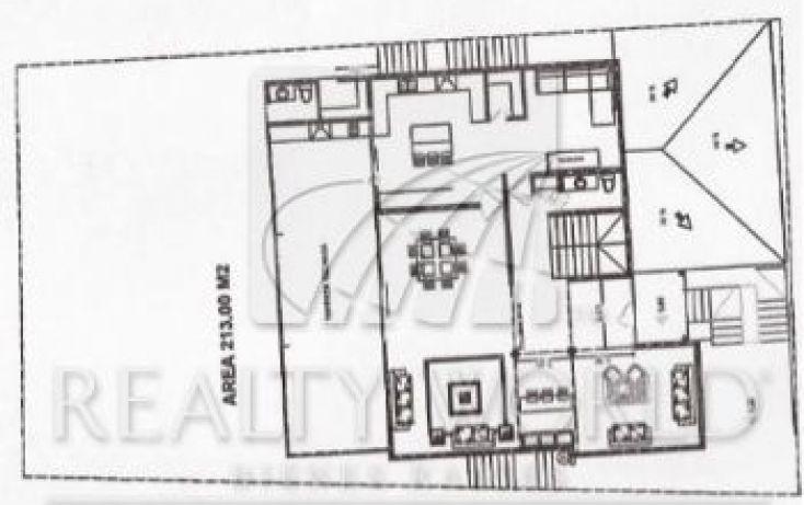 Foto de casa en venta en 989, sierra alta 3er sector, monterrey, nuevo león, 1676782 no 04