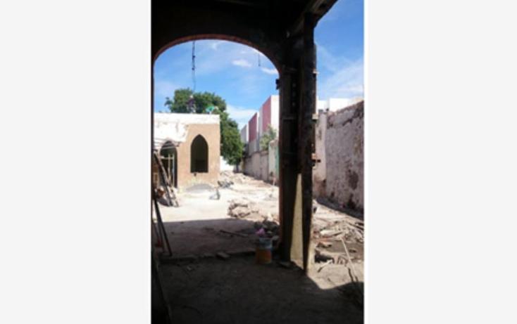 Foto de terreno comercial en venta en  98-a, centro sct quer?taro, quer?taro, quer?taro, 1335197 No. 03