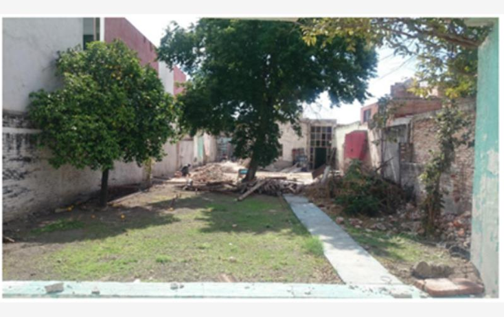 Foto de terreno comercial en venta en  98-a, centro sct quer?taro, quer?taro, quer?taro, 1335197 No. 04