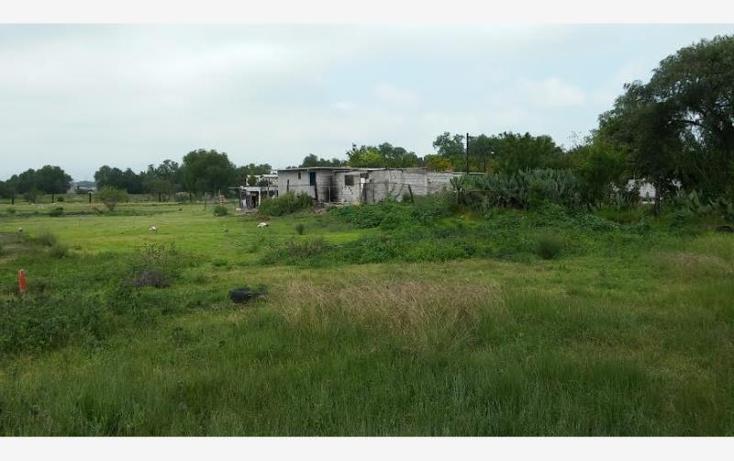 Foto de terreno habitacional en renta en  99, barrio la cañada, huehuetoca, méxico, 2029434 No. 01