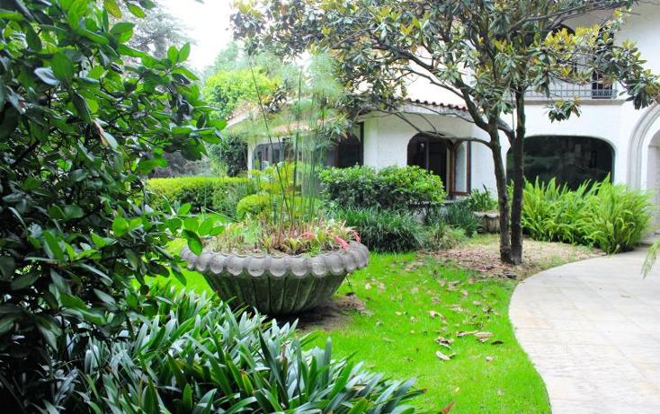 Foto de casa en venta en  99, bosque de las lomas, miguel hidalgo, distrito federal, 2703087 No. 05