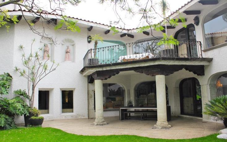 Foto de casa en venta en  99, bosque de las lomas, miguel hidalgo, distrito federal, 2703087 No. 07