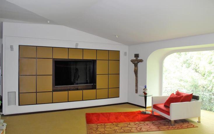 Foto de casa en venta en  99, bosque de las lomas, miguel hidalgo, distrito federal, 2703087 No. 08