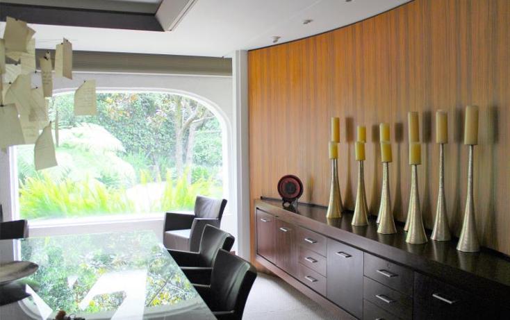 Foto de casa en venta en  99, bosque de las lomas, miguel hidalgo, distrito federal, 2703087 No. 14