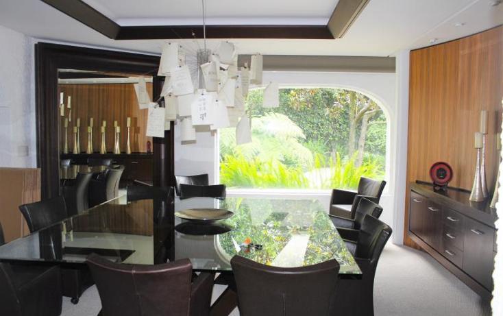 Foto de casa en venta en  99, bosque de las lomas, miguel hidalgo, distrito federal, 2703087 No. 15