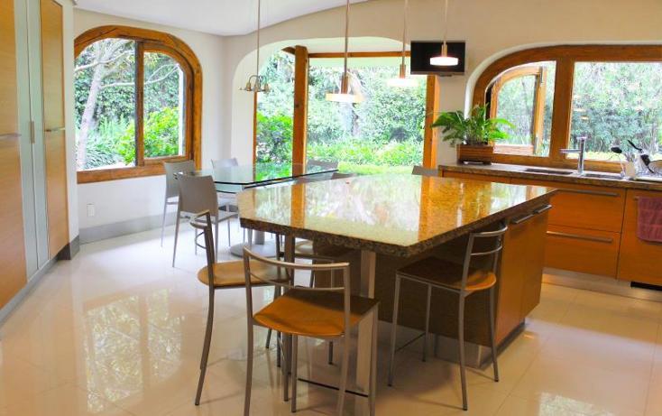 Foto de casa en venta en  99, bosque de las lomas, miguel hidalgo, distrito federal, 2703087 No. 17