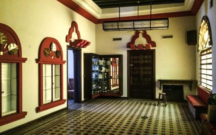 Foto de casa en venta en angel flores 99, centro, mazatlán, sinaloa, 1952944 No. 02