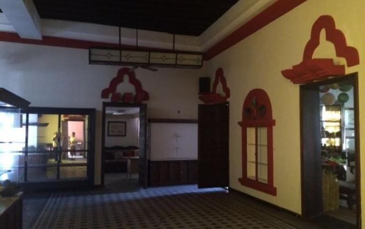 Foto de casa en venta en angel flores 99, centro, mazatlán, sinaloa, 1952944 No. 04