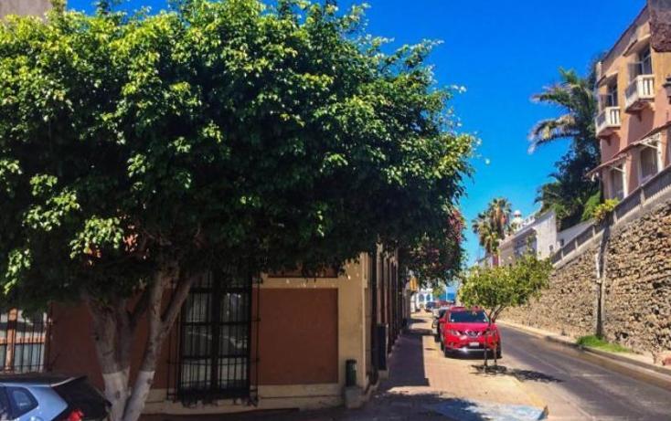 Foto de casa en venta en angel flores 99, centro, mazatlán, sinaloa, 1952944 No. 14