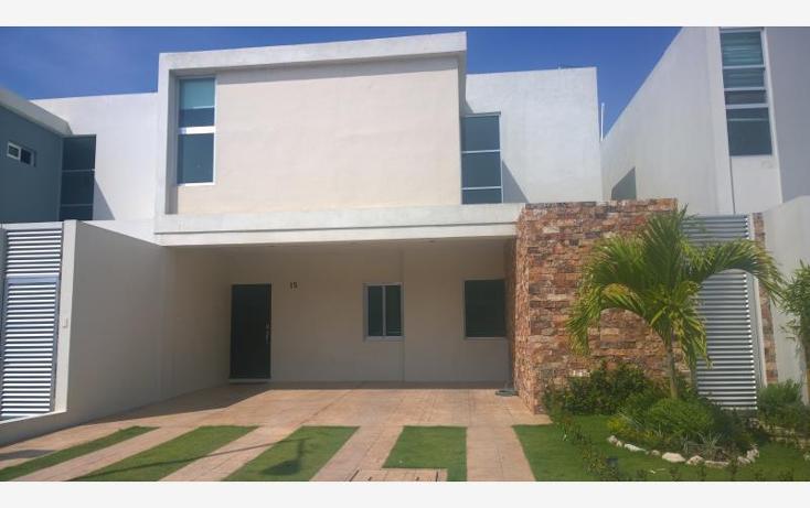 Foto de casa en venta en  99, club campestre, centro, tabasco, 827899 No. 01
