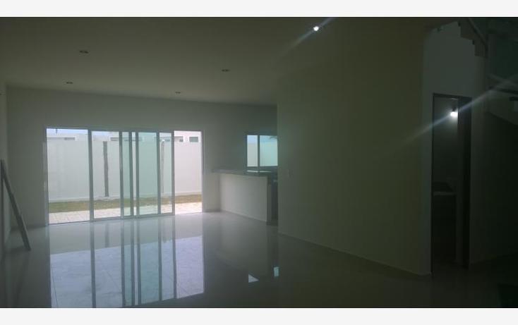 Foto de casa en venta en  99, club campestre, centro, tabasco, 827899 No. 02