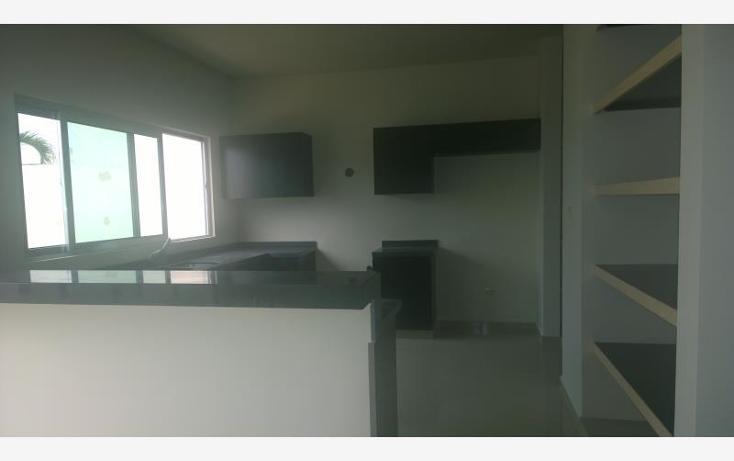Foto de casa en venta en  99, club campestre, centro, tabasco, 827899 No. 03