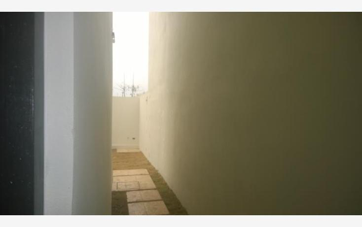 Foto de casa en venta en  99, club campestre, centro, tabasco, 827899 No. 08